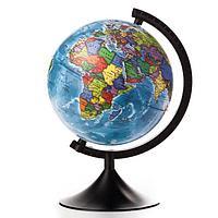 Глобус политический диаметр 21 см