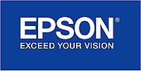 Epson не определяет цвета