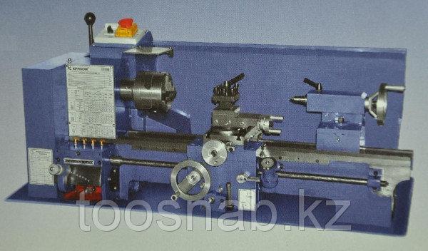 MML-02 Станок токарный по металлу Кратон