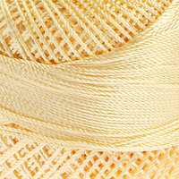 Пряжа 'Tulip' 100 микрофибра 250м/50гр (463 жёлтый) (комплект из 6 шт.)