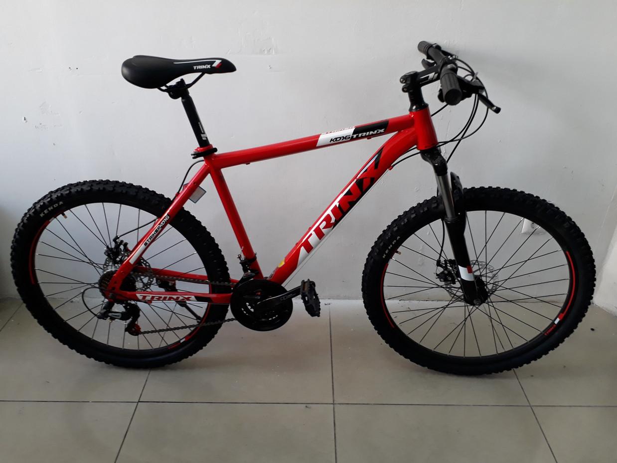 Велосипед Trinx K016, 19 рама с сервисом и обслуживанием.