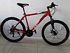 Велосипед Trinx K016, 19 рама с сервисом и обслуживанием., фото 2