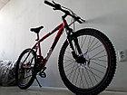 Велосипед Trinx K016, 19 рама с сервисом и обслуживанием., фото 3