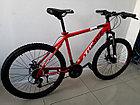 Велосипед Trinx K016, 19 рама с сервисом и обслуживанием., фото 5
