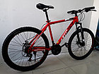 Велосипед Trinx K016, 19 рама с сервисом и обслуживанием., фото 6