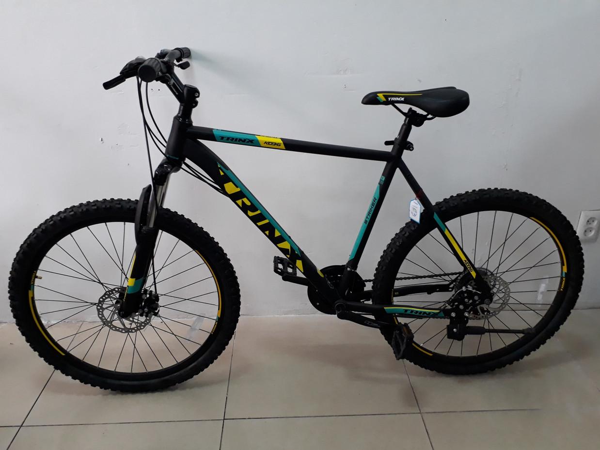 Велосипед Trinx K036, 21 рама, 26 колеса