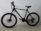 Велосипед Trinx K036, 21 рама, 26 колеса, фото 2