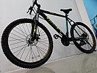 Велосипед Trinx K036, 21 рама, 26 колеса, фото 3
