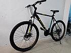 Велосипед Trinx K036, 21 рама, 26 колеса, фото 4