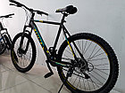 Велосипед Trinx K036, 21 рама, 26 колеса, фото 5