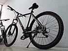 Велосипед Trinx K036, 21 рама, 26 колеса, фото 6
