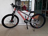 Велосипед для подростков Trinx M114, 12,5 рама. Алюминий