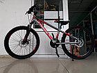 Велосипед для подростков Trinx M114, 12,5 рама. Алюминий, фото 2