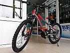 Велосипед для подростков Trinx M114, 12,5 рама. Алюминий, фото 3