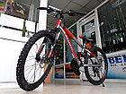 Велосипед для подростков Trinx M114, 12,5 рама. Алюминий, фото 4