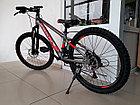 Велосипед для подростков Trinx M114, 12,5 рама. Алюминий, фото 5