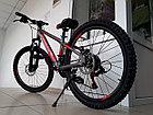 Велосипед для подростков Trinx M114, 12,5 рама. Алюминий, фото 6