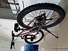 Велосипед для подростков Trinx M114, 12,5 рама. Алюминий, фото 7