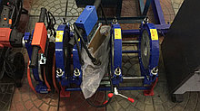 Механический сварочный аппарат для полимерных труб NL-250 (90-250мм)