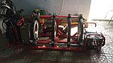 Гидравлический аппарат для стыковой сварки пластиковых труб 280-450мм, фото 4