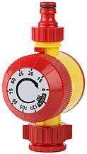 Таймер GRINDA для управления подачей воды, механический