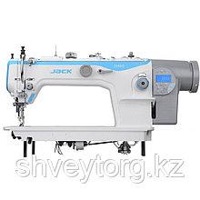 Промышленная швейная машина челночного стежка Jack 2030G