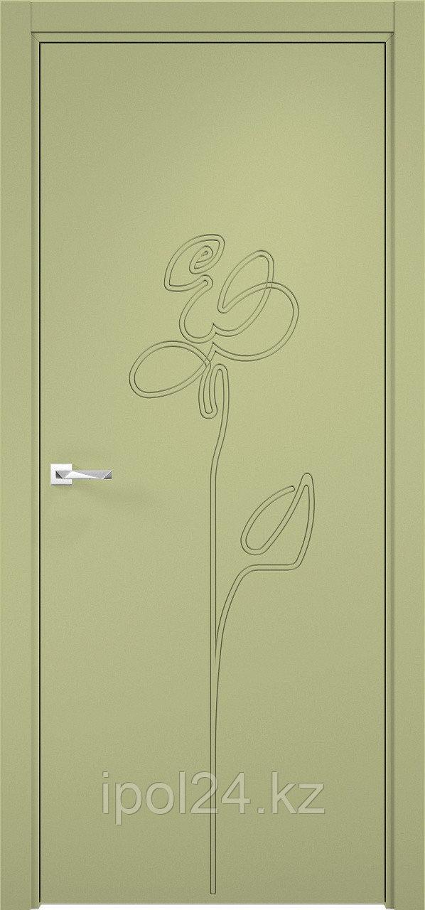 Дверь Межкомнатная LOYARD Севилья 04 ДГ