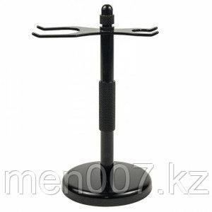 Подставка (стойка) для бритвы и помазка