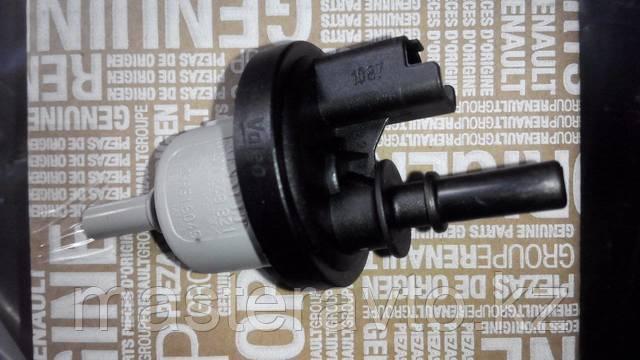 Клапан абсорбера топливных паров Renault Logan II,Sandero II,Duster 2014>(NEW)