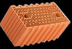 Керамические кирпичи и термоблоки