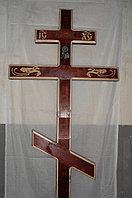 Крест православный, модель №2
