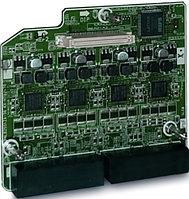 Panasonic KX-HT82470 X, 8-портовая плата аналоговых внутренних линий