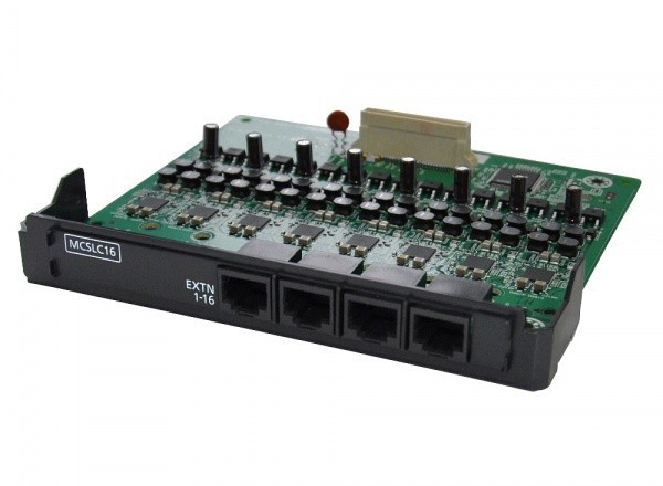 Платы для АТС KX-NS500