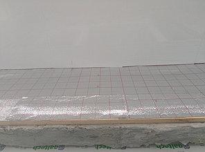 Установка витража, металлопластикогового окна и балконной пары по адресу Ш. Айманова 25/1 10