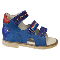детская ортопедическая обувь для мальчиков, фото 1