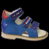 детская ортопедическая обувь для мальчиков