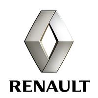 Диски тормозные Renault