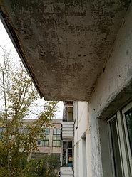 Установка витража, металлопластикогового окна и балконной пары по адресу Ш. Айманова 25/1 24