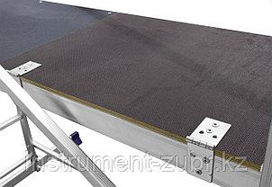 Вышка-тура СИБИН алюминиевая, 5 метров, фото 2