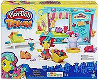 Пластелин Play-Doh