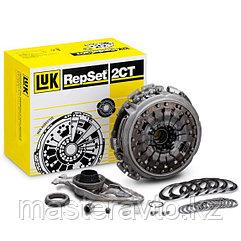 Комплект сцепления полный LuK RepSet 2CT DSG-7 VW Passat CC,[B7] 2011-2015 (NEW)