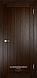 Межкомнатная дверь  Eldorf Берлин (05) ДГ, фото 4