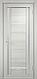 Межкомнатная дверь  Eldorf Берлин (06) ДО остекление Сатинато, фото 4