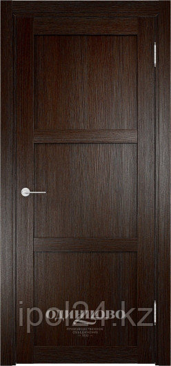 Межкомнатная дверь  Eldorf Баден (01) ДГ