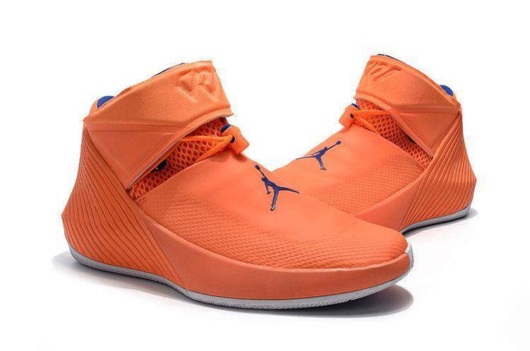 Баскетбольные кроссовки Jordan Why Not Zero.1