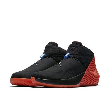 Баскетбольные кроссовки Jordan Why Not Zero.1      , фото 2