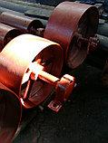 Изготовление норийных барабанов диаметром до 1000мм,шкивов, приводных и натяжных барабанов, роликов и прочее, фото 5