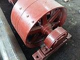 Изготовление норийных барабанов диаметром до 1000мм,шкивов, приводных и натяжных барабанов, роликов и прочее, фото 7