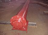Шнеки винтовые зерновые диаметром от 100мм, фото 5