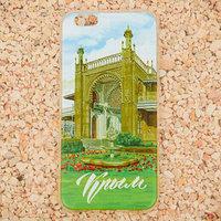 Чехол для телефона iPhone 6 'Крым. Воронцовский дворец'